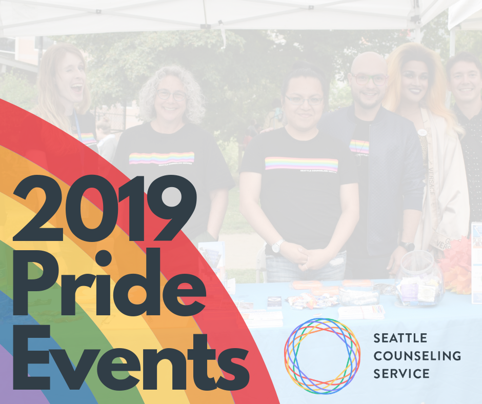 2019 Pride Events