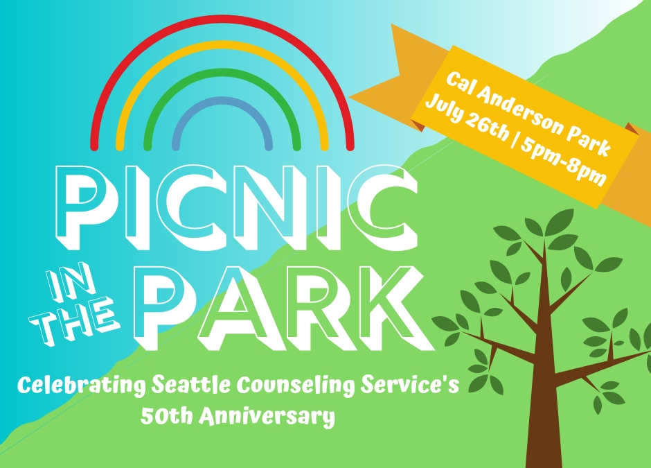 50th Anniversary Picnic in the Park