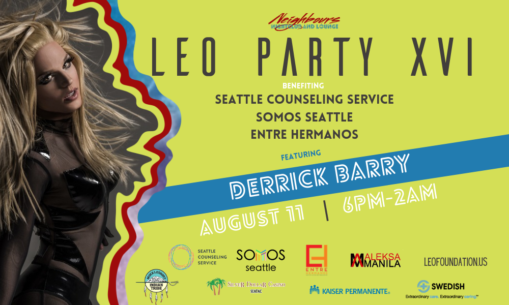 16th Annual LEO Party