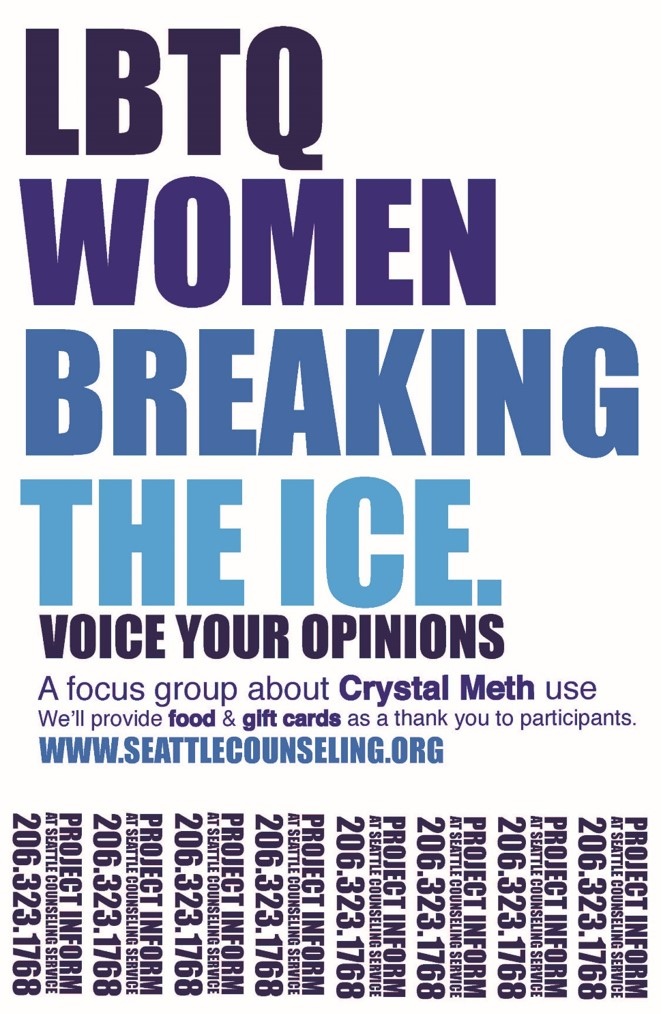 2009 – LBTQ Women Breaking the Ice